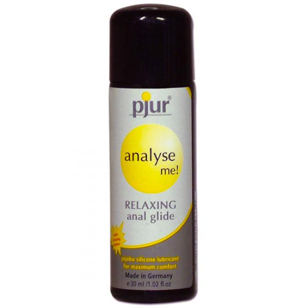 PJUR ANALYSE ME GEL RELAJANTE ANAL 30 ML