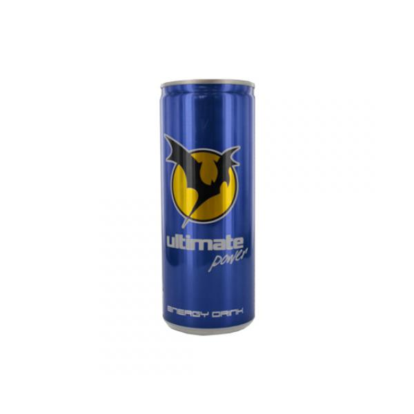 ENERGY DRINK ULTIMATE POWER